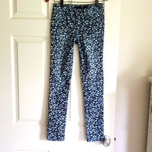 Joes Jeans 12 Girls Skinny Excellent Condition